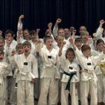 Tavistock TAGB Taekwondo