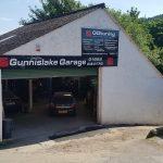 Gunnislake Garage