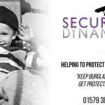 Security Dynamics