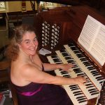 Gabrielle Lewis Music Tuition, Organist & Accompanist