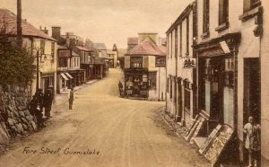 Fore Street 1906