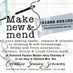 Make New & Mend