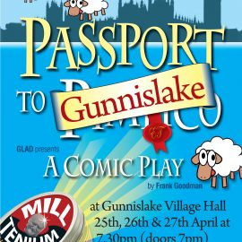 Passport to Gunnislake