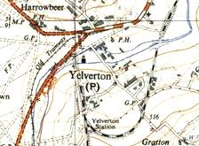 YELVERTON to CLEARBROOK Walk and Talk