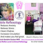 Natural Reflex Level 5 Clinical Reflexology