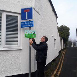 Scoop That Poop – Clean up our Village